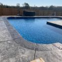 In-Ground Vinyl Pools
